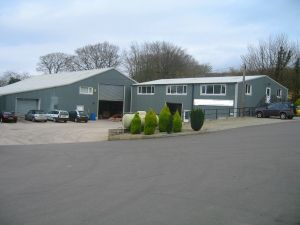 Industrial Unit for Sale